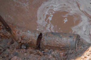 Common Issues That Affect Cast Iron Pipes